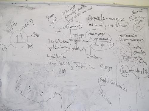 Food Security(食糧安全保障)とNutrition(栄養)を勉強しました!