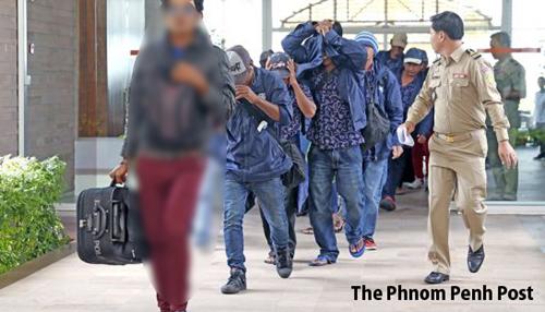 カンボジア・人身売買対策、評価据え置き~2015年米・国務省人身売買報告書を受けて