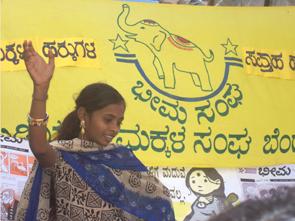 インド・児童労働プロジェクト