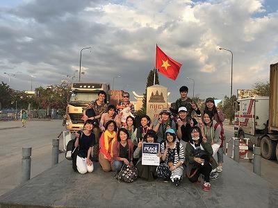 カンボジア・子どもの権利研修ツアー報告