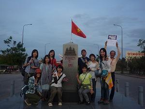 【報告】カンボジア・スタディツアー2011冬