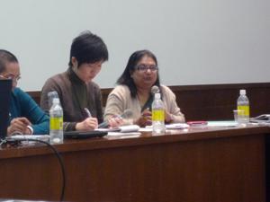 【報告】11/23シンポジウム「子どもにやさしい社会をつくろう」を開催しました
