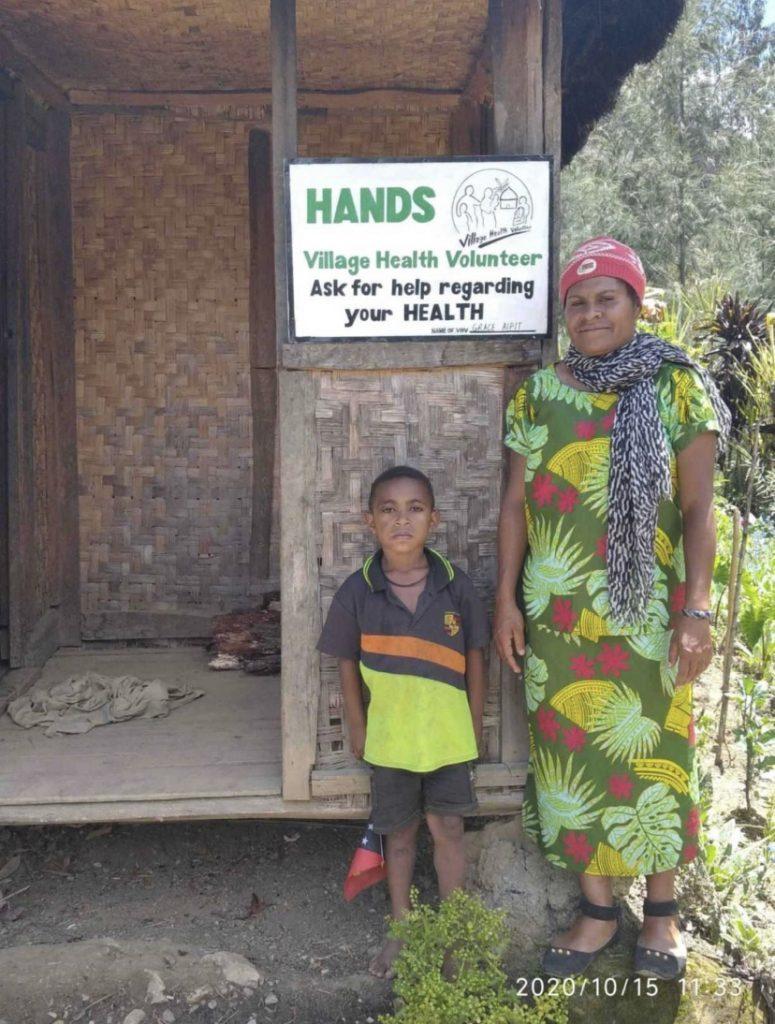 【シーライツのボランティア紹介】世界の保健医療の仕組みづくり、人づくりに取り組むHANDS代表理事 横田雅史さん